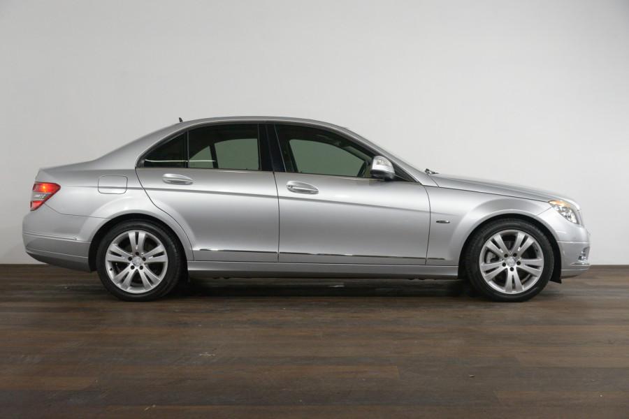 2008 Mercedes-Benz C220 Cdi Avantgarde