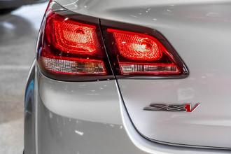 2015 Holden Commodore VF MY15 SS V Redline Sedan Image 3