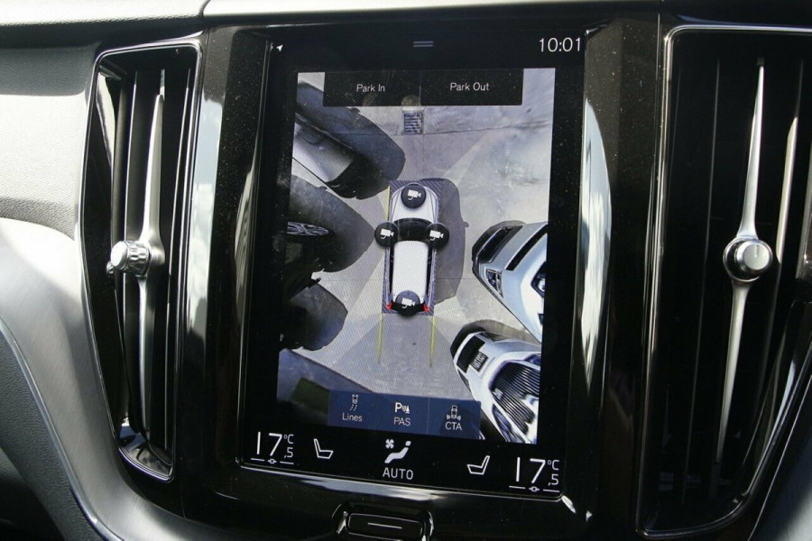 2021 Volvo XC60 UZ T5 Momentum Suv Image 14