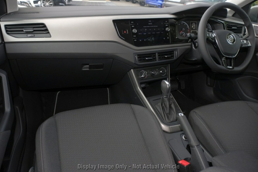 2019 Volkswagen Polo AW Comfortline Hatchback Image 6