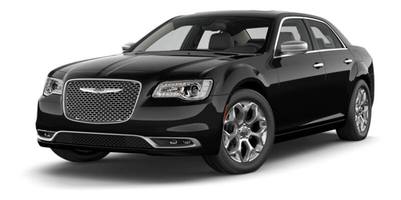 2019 MY18 Chrysler 300 LX 300C Luxury Sedan