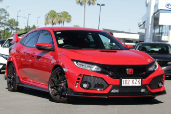 Honda Civic Hatch Type R 10th Gen
