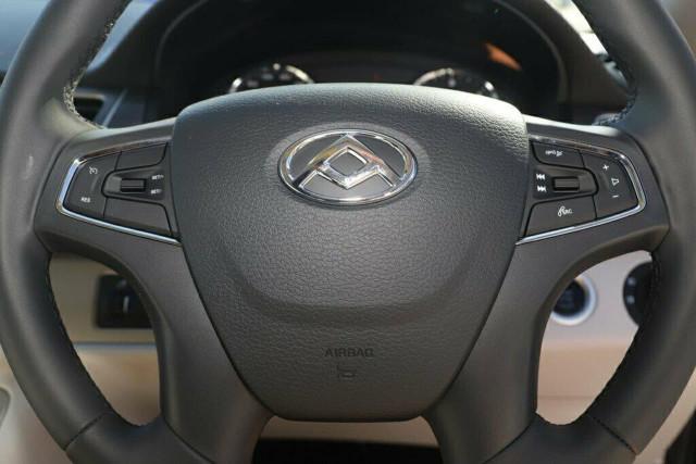 2019 LDV G10 SV7A 9 Seat Wagon Image 15