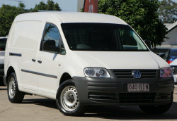 Volkswagen Caddy Maxi 2KN