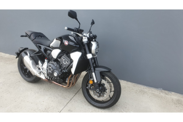 2019 Honda CB1000R CB1000R Motorcycle Image 4