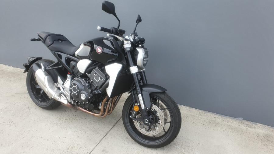 2019 Honda CB1000R CB1000R Image 4