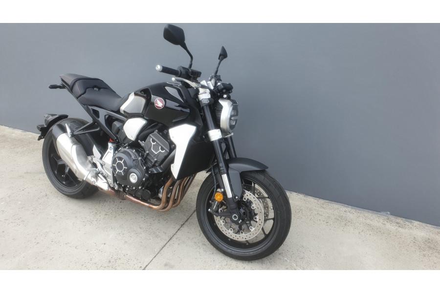 2019 Honda CB1000R CB1000R Motorcycle
