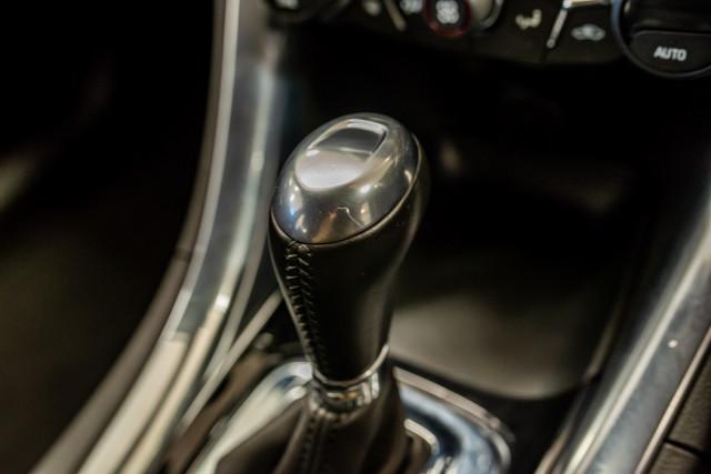 2017 Holden Commodore Wagon Image 34