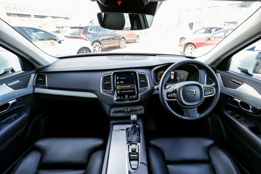 2019 MY20 Volvo XC90 L Series D5 Momentum Suv Image 7