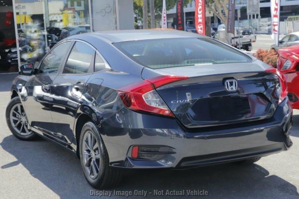 2020 Honda Civic Hatch 10th Gen VTi-S Hatchback Image 2