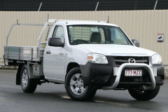 Mazda BT-50 DX UNY0W4