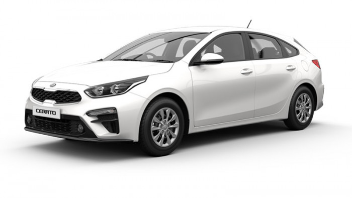 2021 MY20 Kia Cerato BD S with Safety Pack Hatchback Image 1