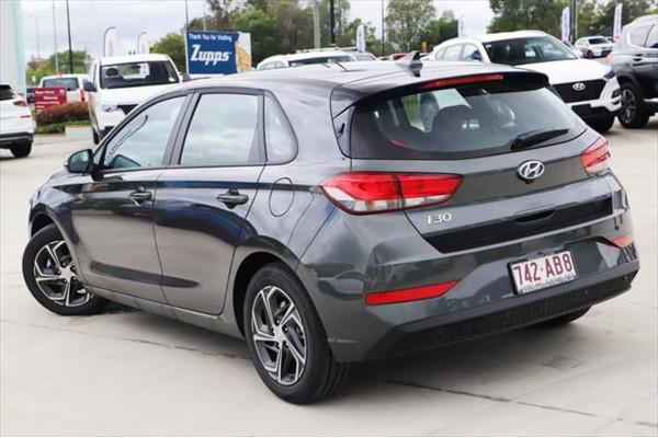 2020 MY21 Hyundai i30 PD.V4 i30 Hatchback Image 2