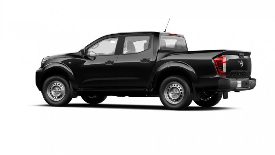 2021 Nissan Navara D23 Dual Cab SL Pick Up 4x4 Utility Image 28