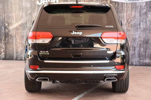 2019 Jeep Grand Cherokee WK Summit Suv Image 4