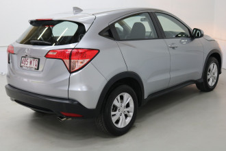 2016 Honda Hr-v MY16 VTI Hatchback