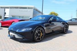 2018 MY19 Aston martin Vantage MY19 Coupe