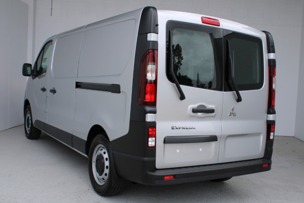 2020 MY21 Mitsubishi Express GLX LWB Manual Van