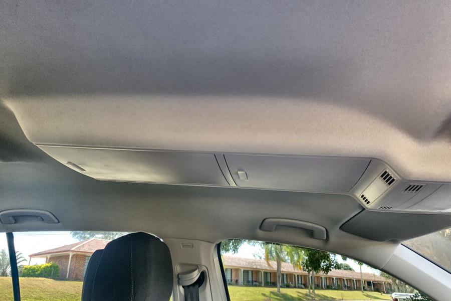 2017 Volkswagen Tiguan 5N MY17 132TSI Suv Image 13