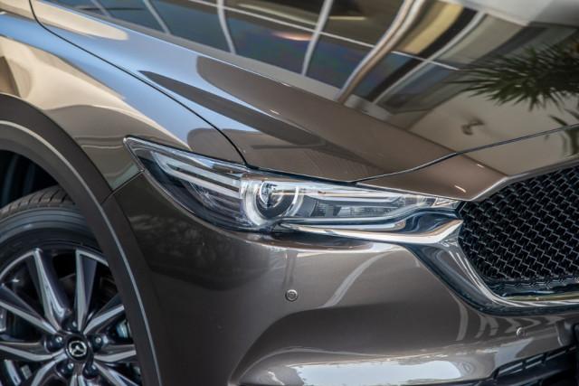 2019 Mazda CX-5 KF GT Suv Mobile Image 22