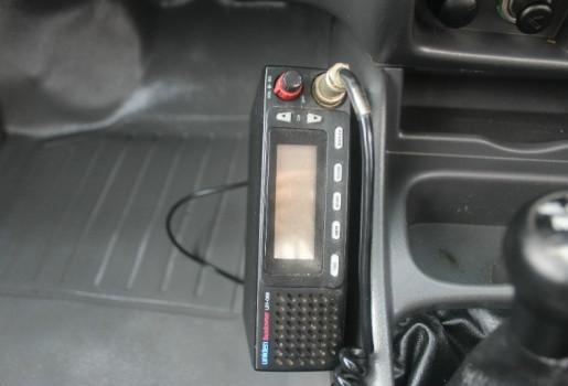 2006 Mazda Bravo B2500 DX DUAL CAB Utility