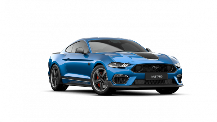 2021 Ford Mustang FN Mach 1 Other image 1