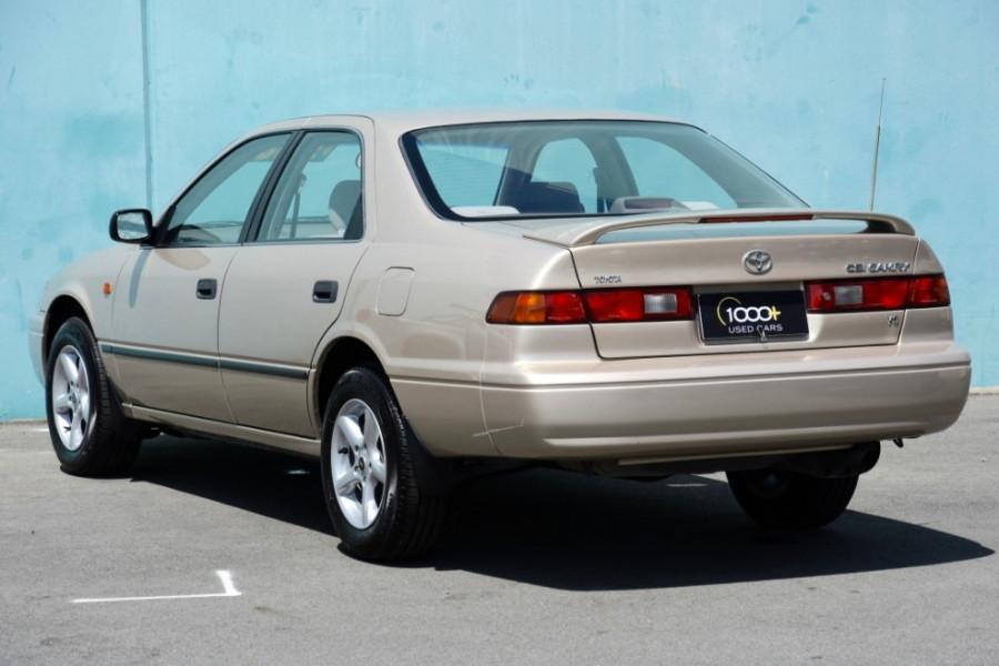 1999 Toyota Camry MCV20R CSi Sedan