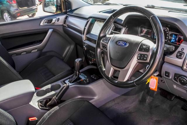 2016 Ford Ranger PX MkII XLT Utility Image 6