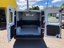 2020 Renault Trafic SWB Premium 2.0L T/D 125kW 6Spd Auto Van Image 5