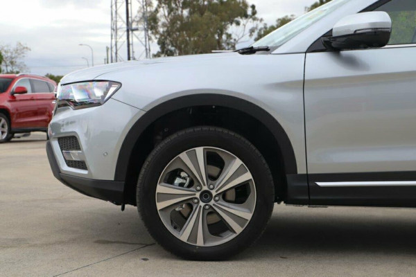 2020 MY0  Haval H6 LUX Suv Image 4