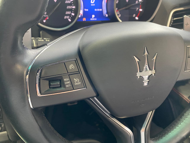2016 Maserati Ghibli M157 MY16 S Sedan Image 14