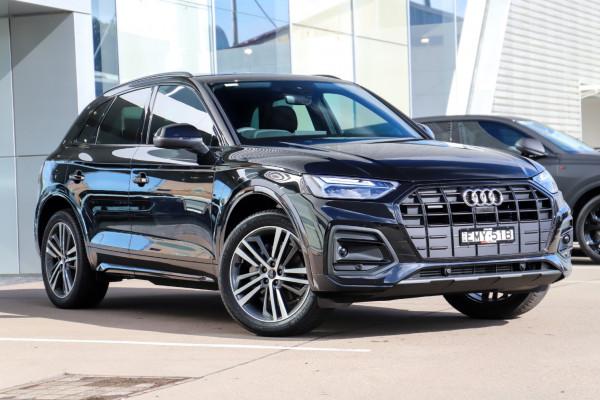 Audi Q5 Q5 FY