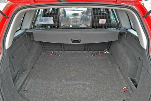 2008 Holden Astra AH MY08 CD Wagon Image 5
