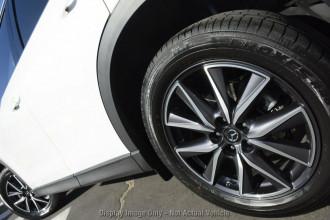 2021 Mazda CX-5 KF Series GT Suv Image 4