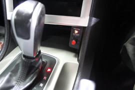 2011 Ford Falcon FG Sedan