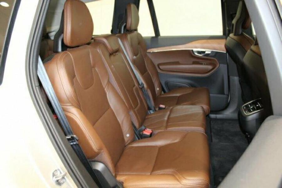 2017 MY18 Volvo XC90 L Series  T6 T6 - Inscription Suv Image 10