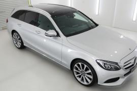 Mercedes-Benz C-Class Estate C-Class Estate S205