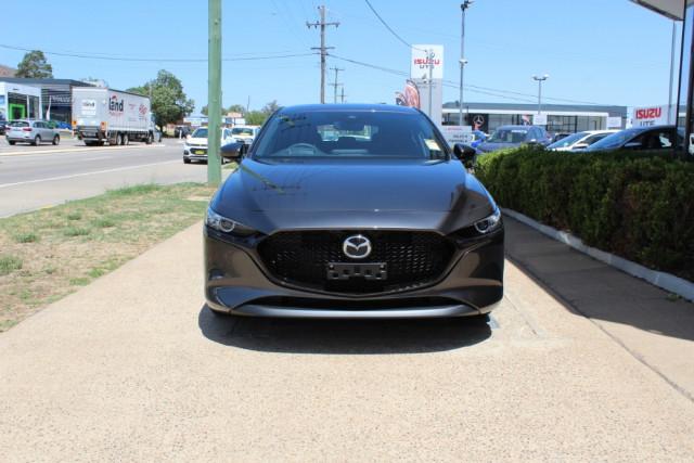 2020 MY19 Mazda 3 BP G25 Evolve Hatch Hatch Image 2