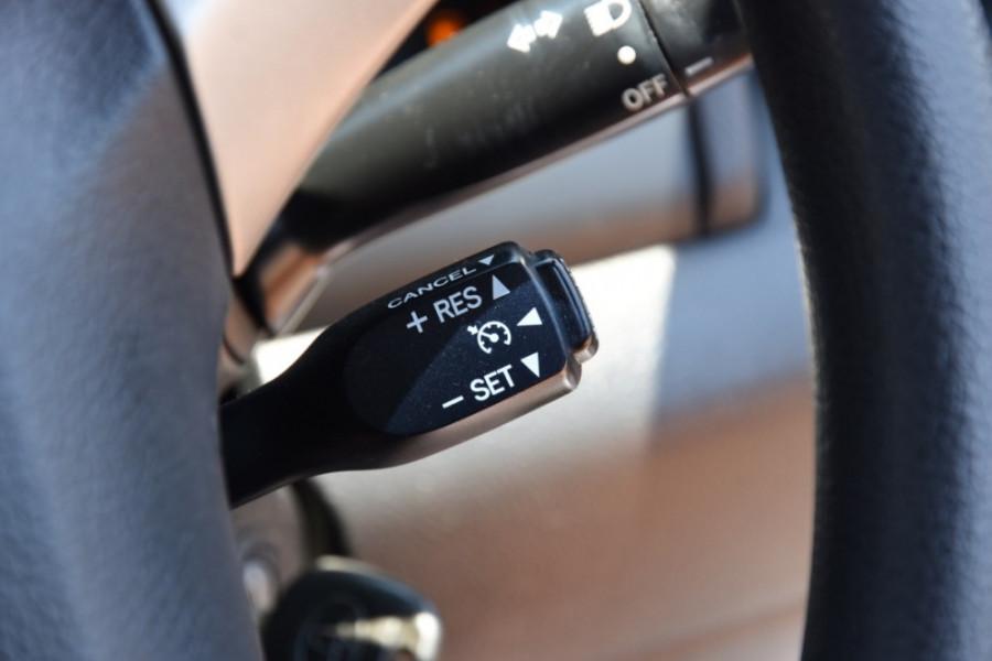 2008 Toyota Camry ACV40R Altise Sedan Image 12