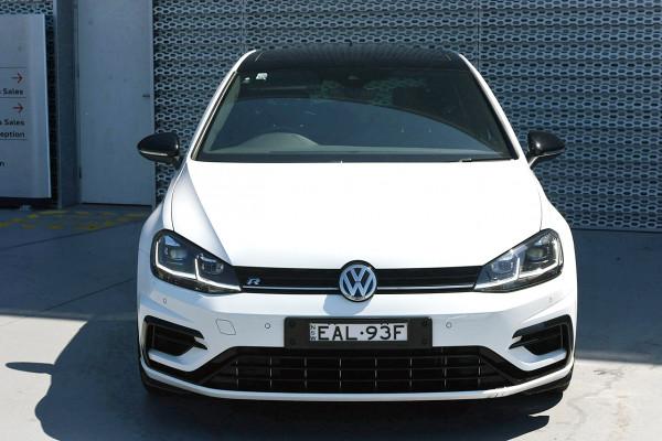 2017 MY18 Volkswagen Golf 7 R Hatch Image 3