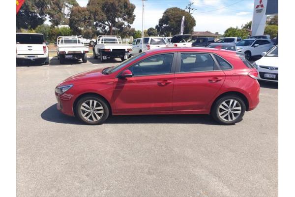 2020 MY19 Hyundai I30  PD2 TROPHY Hatch Image 4