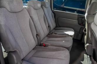 2011 Kia Grand Carnival VQ MY12 S Wagon Image 5