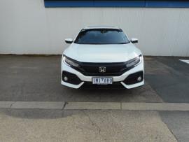 2018 MY17 Honda Civic Hatch VTi-LX Hatchback