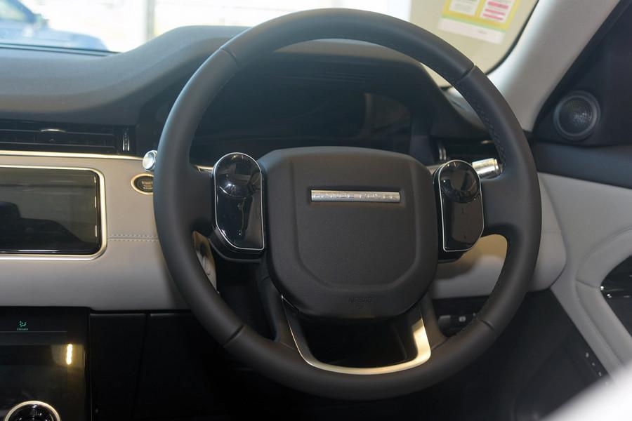 2019 MY20 Land Rover Range Rover Evoque L551 SE Suv Image 9