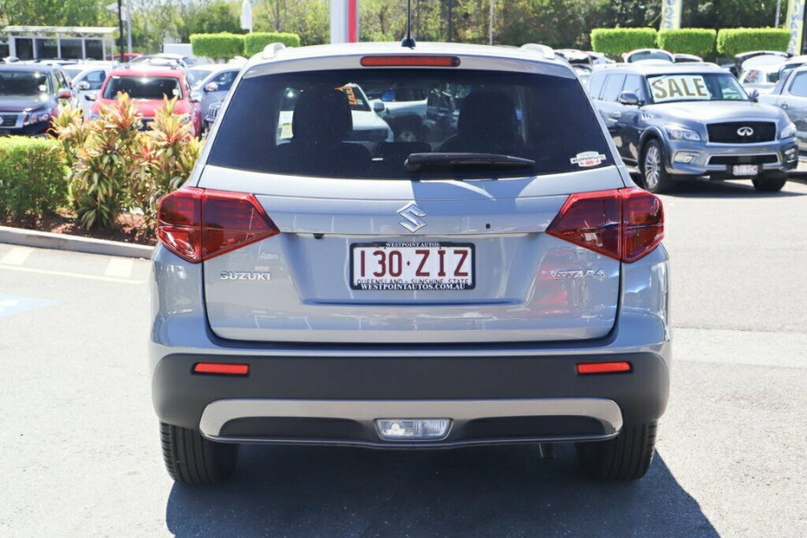 2019 Suzuki Vitara LY Series II GL + Suv Image 9