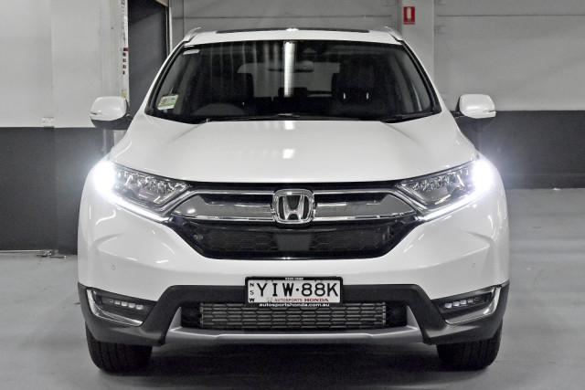 2019 Honda CR-V RW VTi-LX AWD Suv Image 4