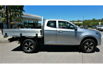 2020 MY21 Mazda BT-50 TF XT 4x4 Freestyle Cab Chassis Cab chassis Image 3
