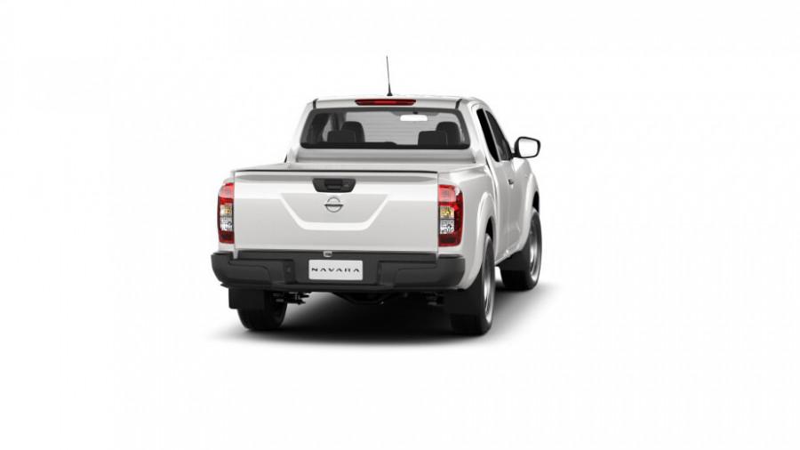2021 Nissan Navara NAVARA 4X4 2.3 DSL SL Other Image 21