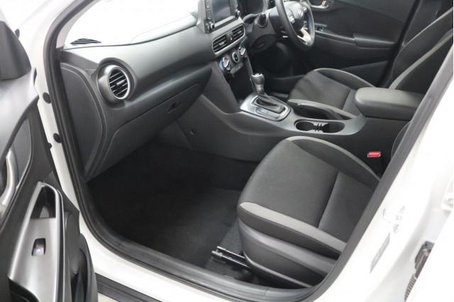 2019 Hyundai KONA OS.2 Go Suv Image 5