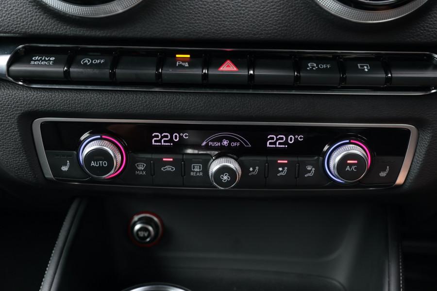 2016 Audi Rs3 8V MY16 Hatchback Image 16